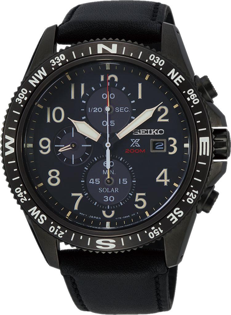 Мужские часы Seiko SSC707P1