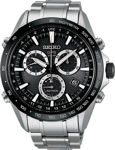 Мужские часы Seiko SSE011J1 seiko sse011j1