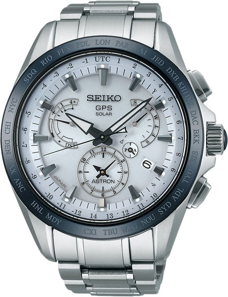 Мужские часы Seiko SSE047J1 seiko часы seiko sse047j1 коллекция astron