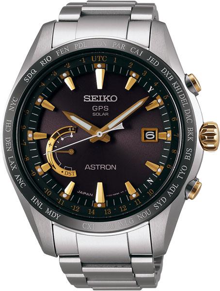 Мужские часы Seiko SSE087J1