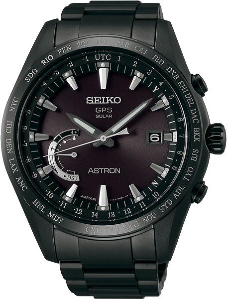Купить Мужские Часы Seiko Sse089J1