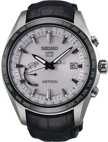 Мужские часы Seiko SSE093J1 seiko часы seiko sse093j1 коллекция astron