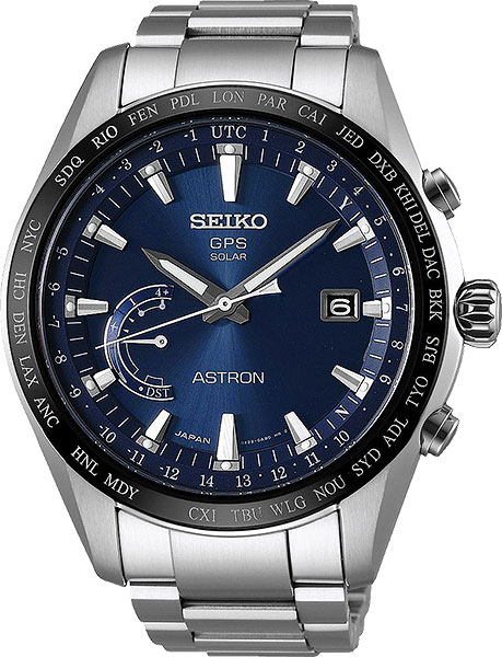 Мужские часы Seiko SSE109J1