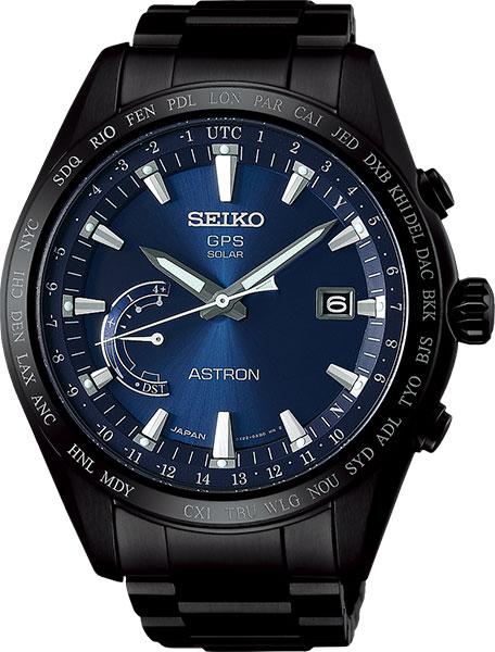 Мужские часы Seiko SSE111J1