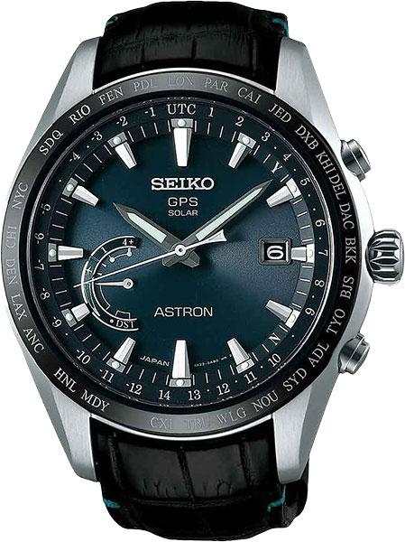 Мужские часы Seiko SSE115J1