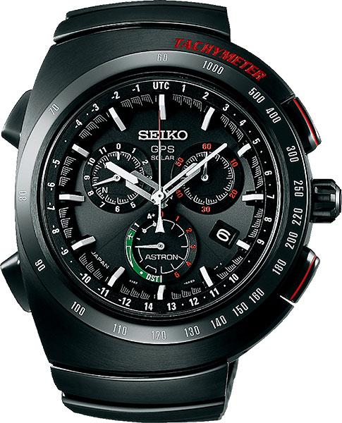 Мужские часы Seiko SSE121J1