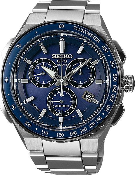 Мужские часы Seiko SSE127J1