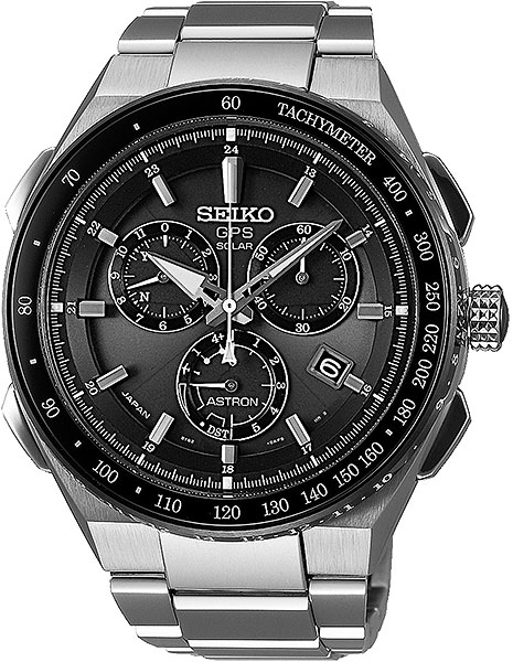 Мужские часы Seiko SSE129J1