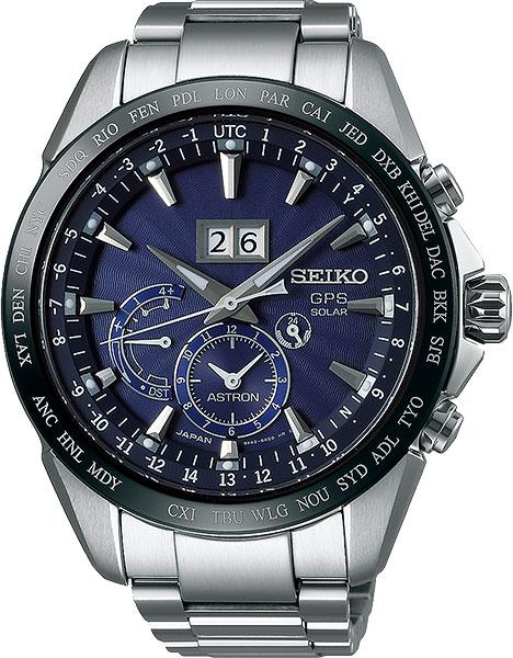 Мужские часы Seiko SSE147J1