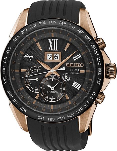 Мужские часы Seiko SSE153J1