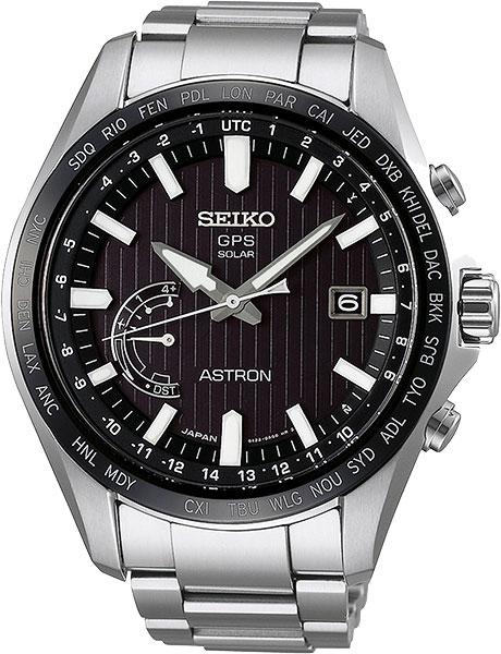Мужские часы Seiko SSE161J1