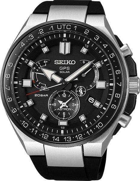 Мужские часы Seiko SSE169J1
