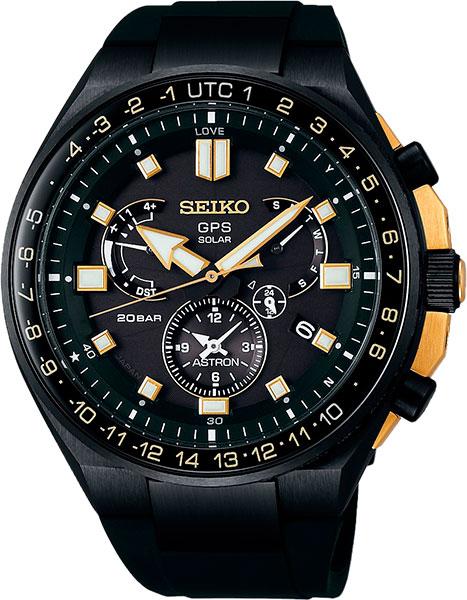 Мужские часы Seiko SSE174J1