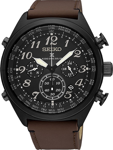Мужские часы Seiko SSG015P1