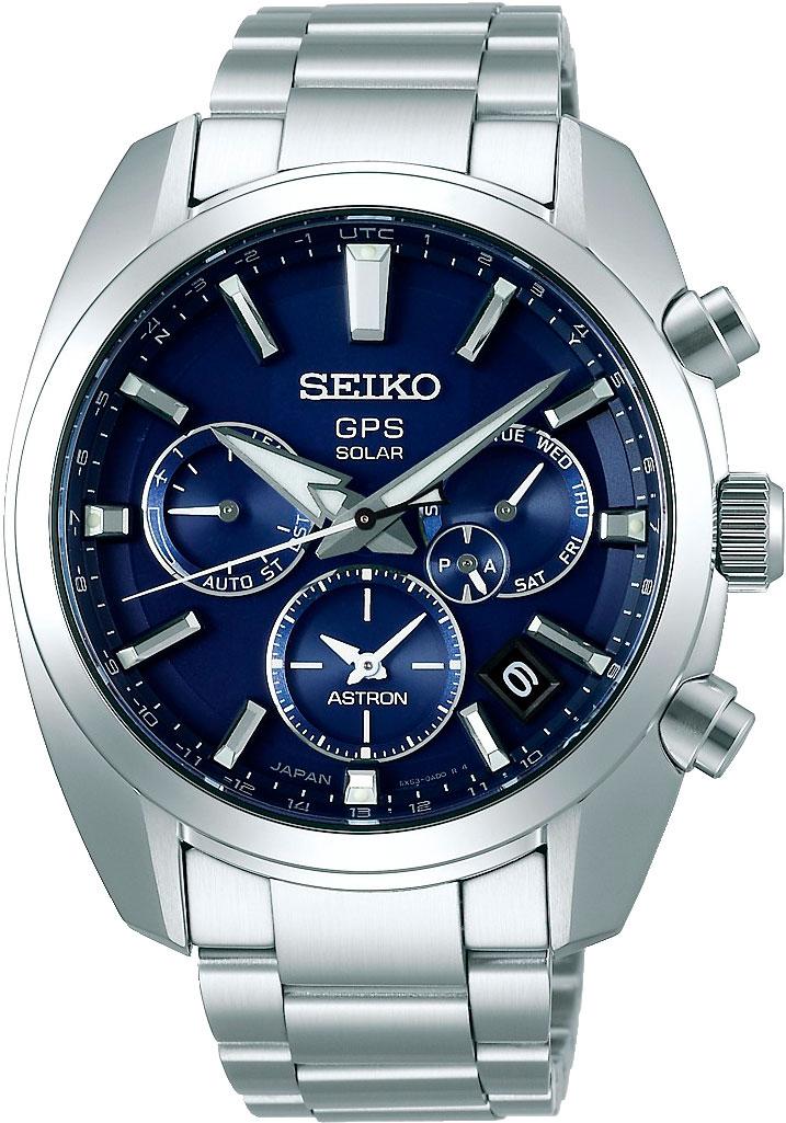 Мужские часы Seiko SSH019J1