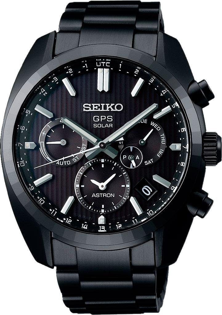Мужские часы Seiko SSH023J1