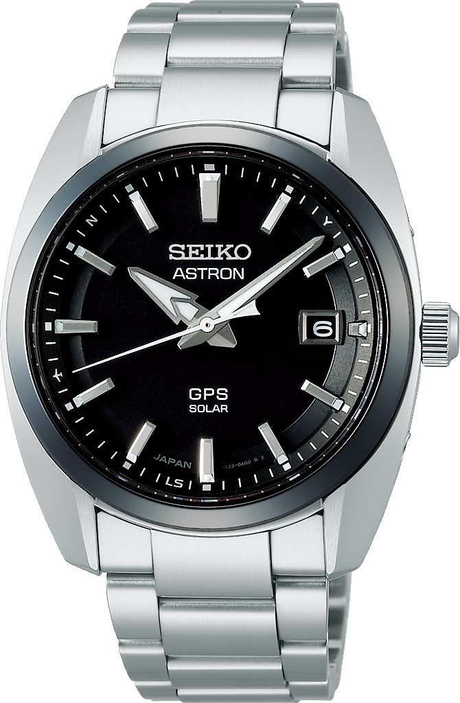 Мужские часы Seiko SSJ005J1