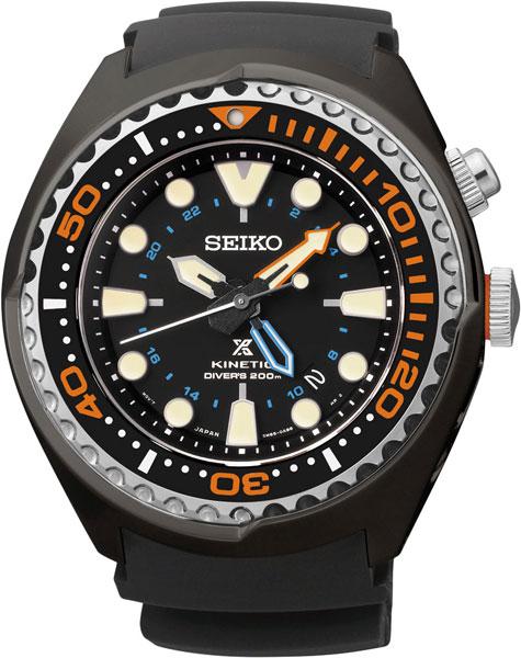 цена Мужские часы Seiko SUN023P1 онлайн в 2017 году