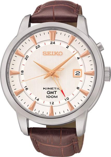 Купить Наручные часы SUN035P1  Мужские японские наручные часы в коллекции CS Dress Seiko