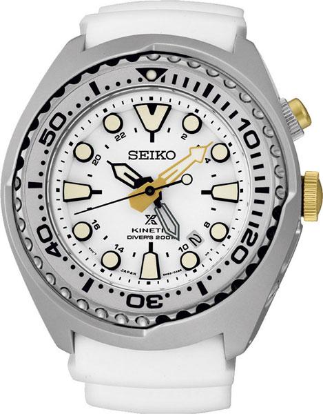 Мужские часы Seiko SUN043P1 seiko prospex sun043p1