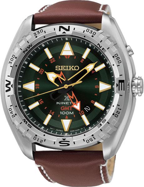 Мужские часы Seiko SUN051P1