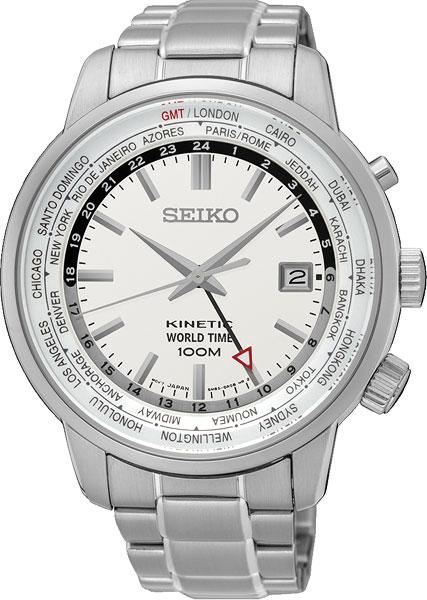 Мужские часы Seiko SUN067P1 цена и фото