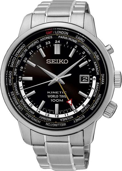 Мужские часы Seiko SUN069P1 цена и фото
