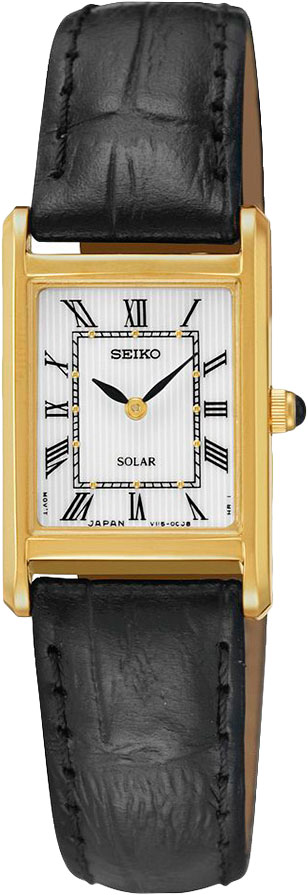 Женские часы Seiko SUP250P1