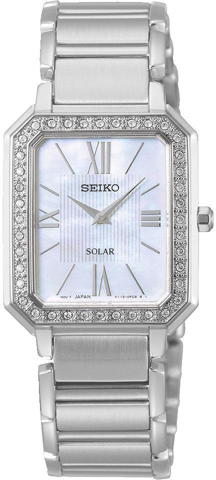 Женские часы Seiko SUP427P1