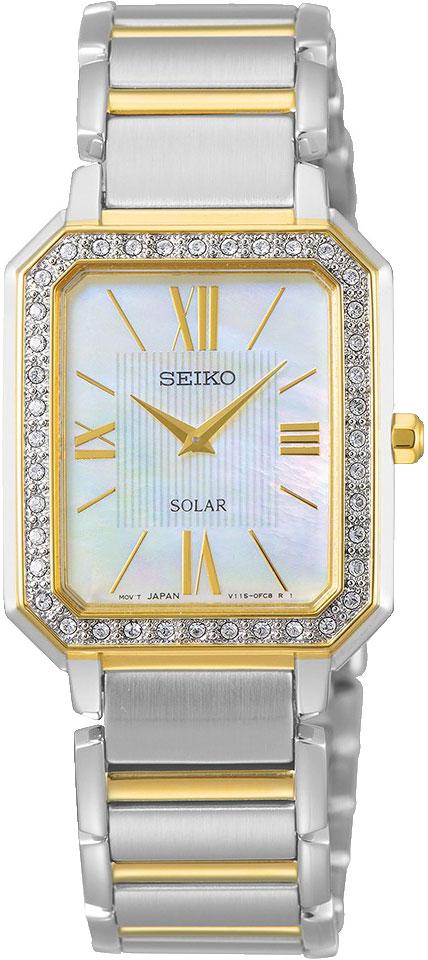 Женские часы Seiko SUP428P1