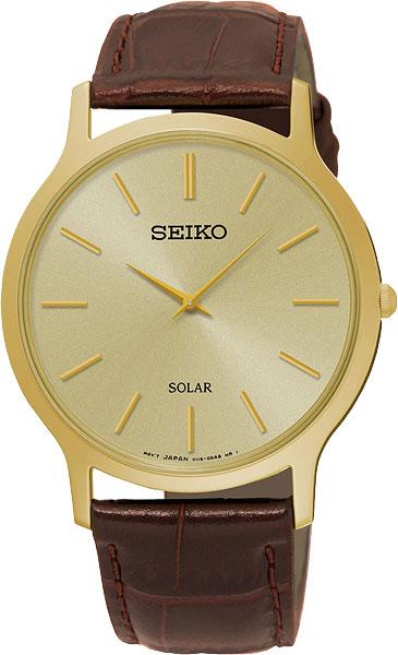 Мужские часы Seiko SUP870P1 все цены