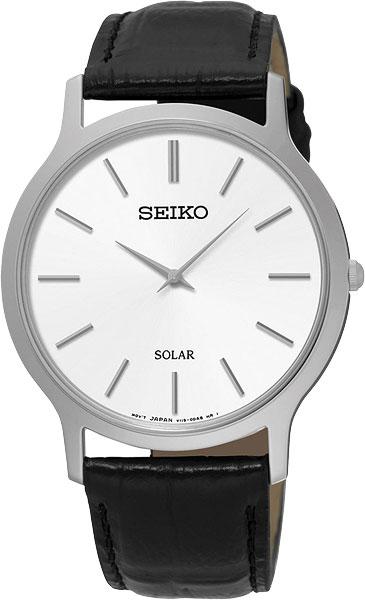 цена Мужские часы Seiko SUP873P1 онлайн в 2017 году