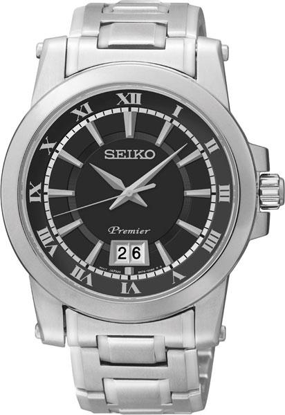 Мужские часы Seiko SUR015P1 seiko sur015p1