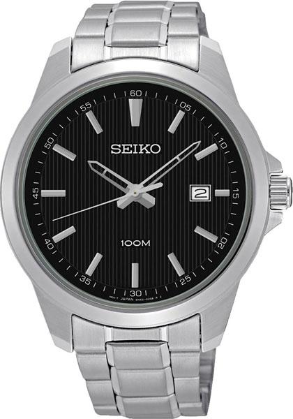 Часы Seiko SNKN16K1 Часы Vostok Europe 6S30/5104185