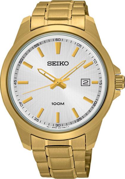 Мужские часы Seiko SUR158P1 все цены