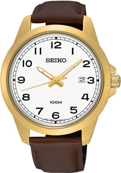 Мужские часы Seiko SUR160P1 sur160p1