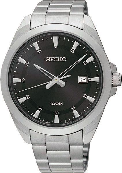 Мужские часы Seiko SUR209P1
