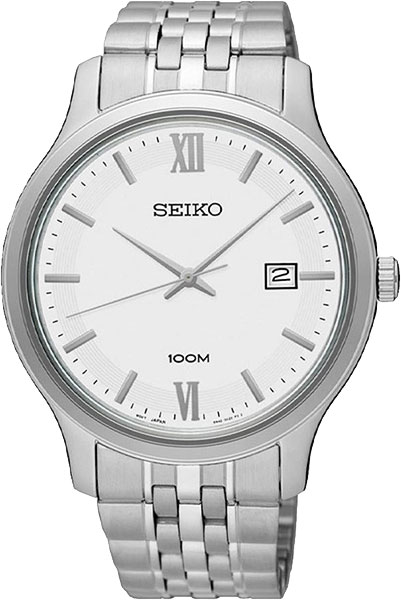 Мужские часы Seiko SUR217P1