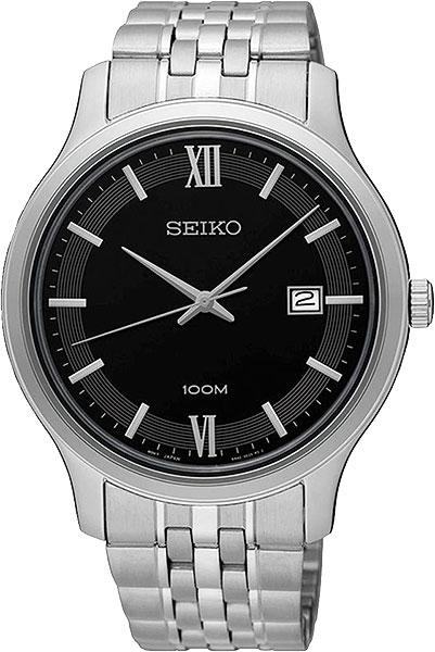 Мужские часы Seiko SUR221P1