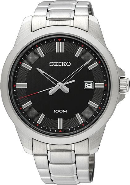 Мужские часы Seiko SUR245P1 цена