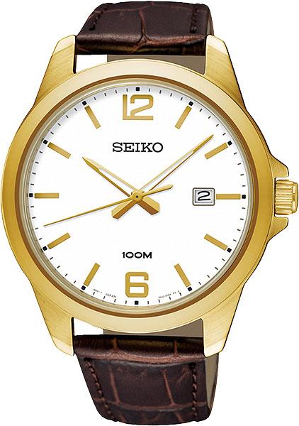 Мужские часы Seiko SUR252P1