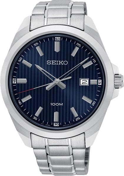 Мужские часы Seiko SUR275P1