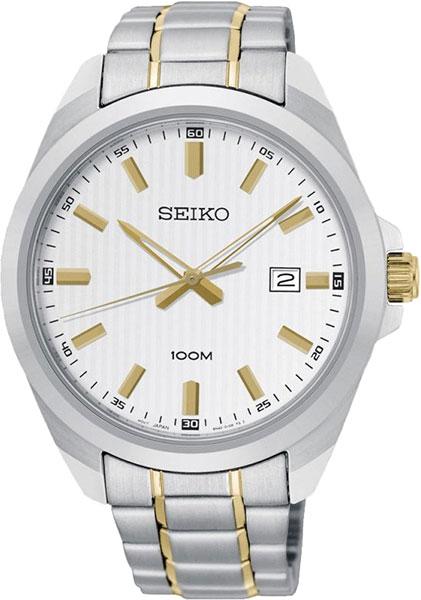Мужские часы Seiko SUR279P1