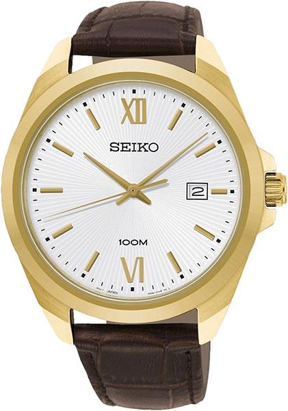 Мужские часы Seiko SUR284P1