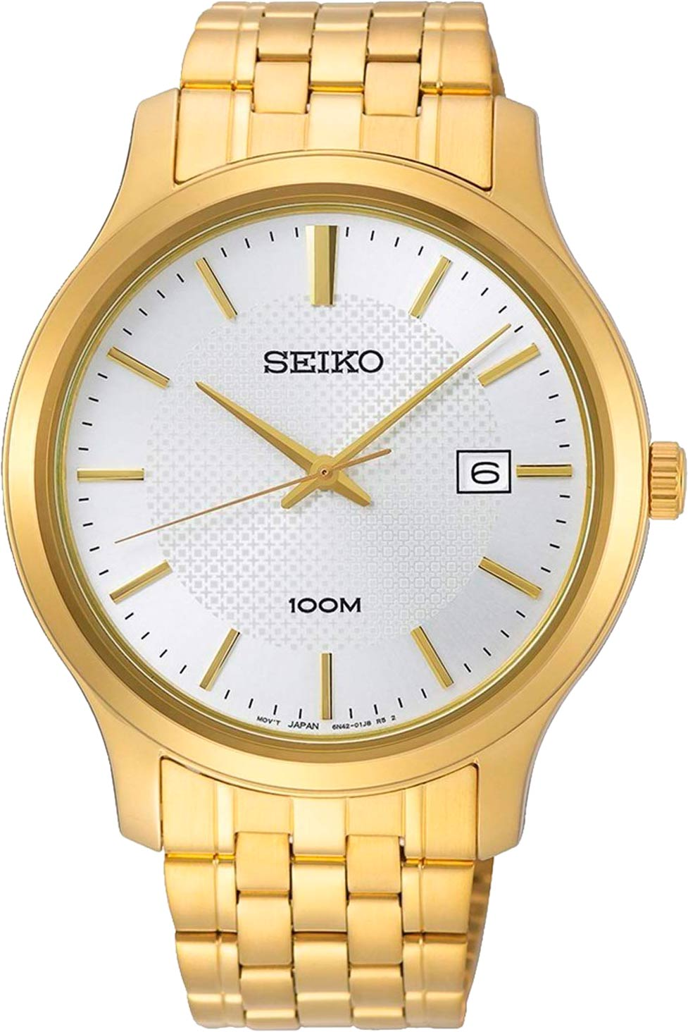 Мужские часы Seiko SUR296P1