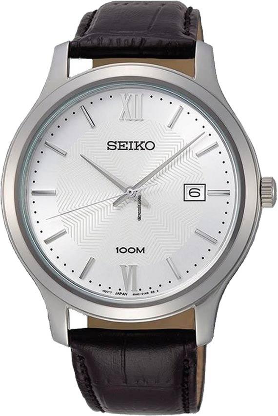 Мужские часы Seiko SUR297P1 все цены
