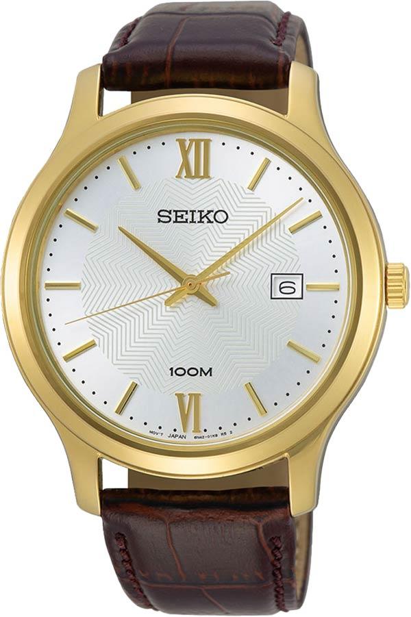 Мужские часы Seiko SUR298P1