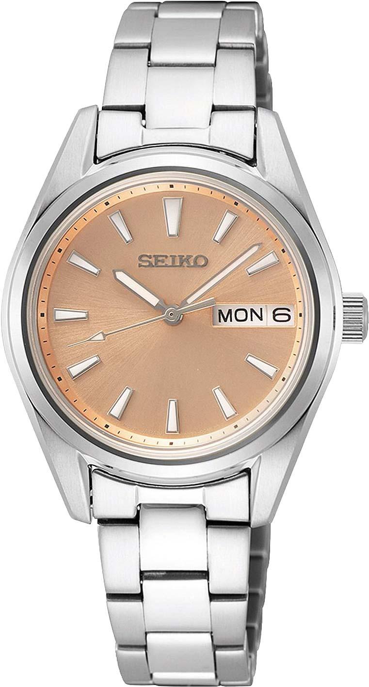Женские часы Seiko SUR351P1