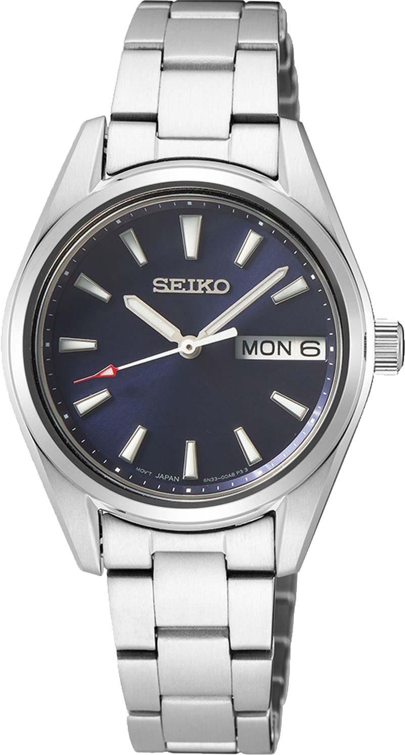 Женские часы Seiko SUR353P1