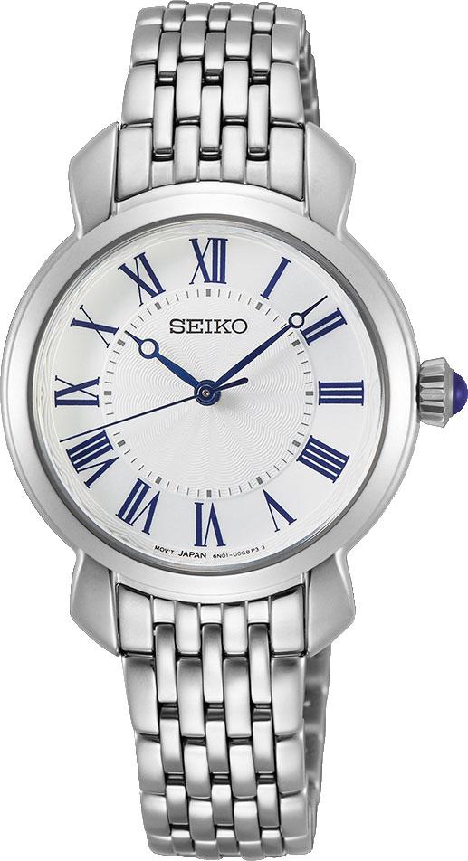 Женские часы Seiko SUR629P1